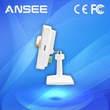 Sistema Integrado de Automação Doméstica Câmera IP Inteligente com Sensor Coms