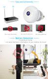 Камера IP дома обеспеченностью шарика франтовская