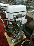 Bon prix de 40 litre gâteau commerciale mélangeur mélangeur planétaire de la machine pour la vente