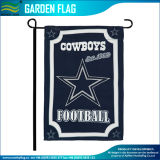 NFL Cowboys / Steelers Country Garden Drapeaux (B-NF06F11002)