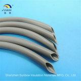 Tubo Braided libero del tubo flessibile del PVC della plastica flessibile trasparente molle colorato qualità piacevole