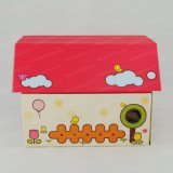 Hot Sell Personality Pet Cat Toy Mooie Cat Scratching Board