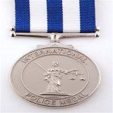 Medaglia su ordinazione della polizia militare del premio