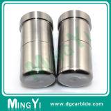 На заводе Dognguan Custom чертеж шлифовки Precision формирования пробивания отверстий
