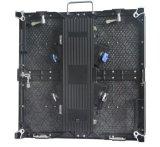 풀 컬러 옥외 임대료 P6.25 단계 발광 다이오드 표시 스크린