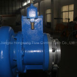 Motor Diesel - bomba de escorvamento automático conduzida para a irrigação da agricultura