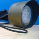 IP67는 PAR36 LED 빛 스포트라이트를 방수 처리한다