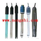 Capteur de pH industriel en ligne haute qualité pour pH Meter par Nengshi Analytical Sensor Co., Ltd.