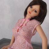 Het nieuwe Skelet van Doll van het Geslacht van het Silicone van de Hoogste Kwaliteit van 136cm