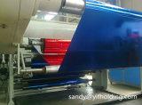 Film polyester de couleur pour la stratification avec film PE