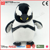Jouet mou de pingouin de peluche neuve de qualité pour des gosses