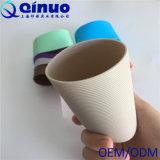 耐熱性シリコーンの袖のコーヒーカップの袖