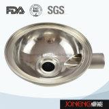 Aço inoxidável Medidas Sanitárias Laval Tipo Lafa Grau Alimentício Válvula Cpm (JO-CPM2002)