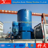 Macchina centrifuga dell'oro di fabbricazione di Keda