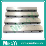 DIN 구획 세트를 찾아내는 특별한 모양 금속을 기계로 가공하는 CNC