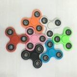 2017 neigendes Produkt-keramisches Peilung-Unruhe-Spinner ABS Tri-Spinner Schreibtisch-Fokus-Spielzeug