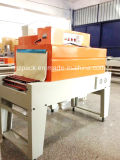 Máquina de empacotamento térmica do Shrink do túnel do Shrink de BS-400c de China
