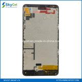 Nokia Lumia 640 LCD 접촉 스크린을%s 본래 셀룰라 전화 LCD
