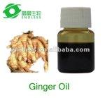 Olio essenziale dello zenzero di purezza per cura di pelle ed antinvecchiamento