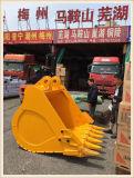 販売のための猫330b 1.6m3の石の掘削機のバケツ