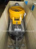 Équipement de construction China Outdoor Auto Wall Plastering Machine