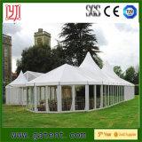 20m de Largura Grande Cúpula Cava Arcum tenda para a exposição