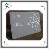 86*54mmカスタマイズされた印刷PVCプラスチックカード