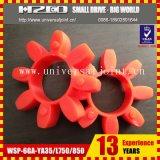 Hzcd Hz-Sf Junta de bola flexible de estrella de doble brida