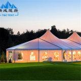 Tenda di vetro della festa nuziale di evento del partito del PVC della radura da vendere