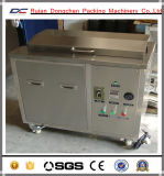 Ultraschallwaschmaschine für Klischee-Zylinder der Drucken-Maschine (CSB)