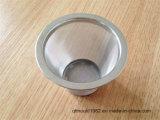 Setacci all'ingrosso del tè della maglia dell'acciaio inossidabile di Infuser del tè ecologico e poco costoso di prezzi