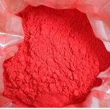 Haut de gamme Cosmétiques Oxydes de fer Pigments rouges; Rouge d'oxyde de fer pour la cosmétique