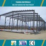 Het Frame van de Structuur van het staal