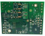 전자공학을%s 1.6mm 다중층 인쇄 회로 기판 PCB