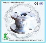 Valvola d'aspirazione della valvola a rubinetto dell'ammortizzatore del buffer del cunicolo di ventilazione (SCKV)