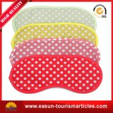 Colorful Disposable Airline Eye Shade for Airline