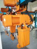 電気起重機クレーンは3トンのための工場を電気めっきする