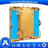 Buena pantalla de la disipación de calor P6 SMD3528 LED para hacer publicidad