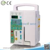 Pompa veterinaria di infusione della siringa elastomerica medica della droga di Yssy-820d