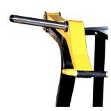 Equipos de gimnasia de la norma ISO-Lateral Press de hombro (ENS-1007)