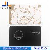 Multi-Cartão esperto do PVC RFID do OEM para hotéis com Ultrglight