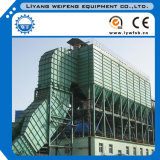 Bolsa de acero industria del filtro colector de polvo