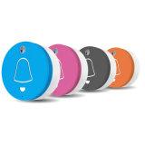 Камера дверного звонока IP WiFi обеспеченностью новая франтовская для домашней обеспеченности