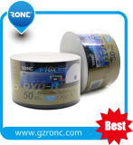 Screen Printing 3 Color Logo Dural Quality Blank DVD 16X