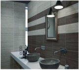 Foshan-populäre reine Tintenstrahl-Wand-Fliese glasig-glänzende keramische Porzellan-Fußboden-Fliese 300X900mm