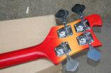 Hanhai левша Ricken электрический бас с 4 шнурами (4003)