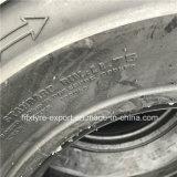 Pneumático diagonal do carregador, tipo 15-19.5 28X9-15 do avanço do teste padrão do pneumático L-2h do boi OTR do patim