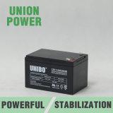 Batteria al piombo solare del sistema AGM di Solor di alta qualità della batteria 12V10ah