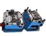 Molde molde para el interior de la automoción& el exterior del molde de inyección de plástico de alta precisión