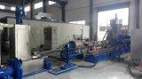 과립을 만들기를 위한 TPE 유리 섬유 플라스틱 커트 기계